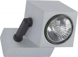 CUBOID silver 1 6517 Nowodvorski Lighting
